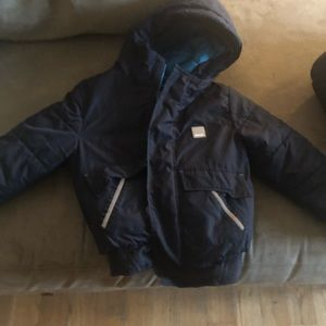 Bench Down Filled Jacket